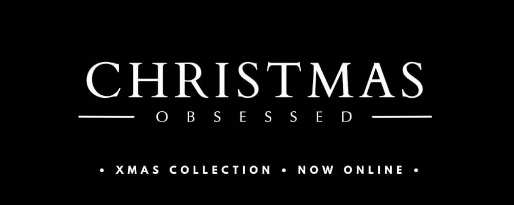 Christmas Collection Now online VOGUE.AT.HEART